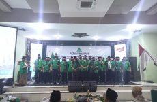 Pengurus GP Ansor Masa Khidmat 2020-2024 Dikukuhkan