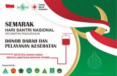 Jelang HSN di Panguragan, Panitia Siapkan Donor Darah dan Layanan Kesehatan Gratis